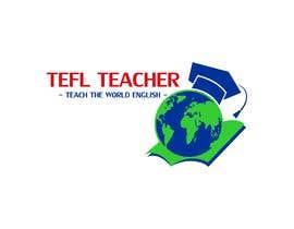 #81 cho TEFL Teacher Logo bởi prayitmulyo