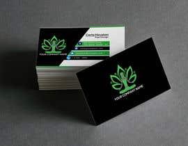 #2 для Need a Namecard Design for Spa от mdrezaulkarim000