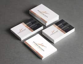 #4 для Need a Namecard Design for Spa от kainatfreelancer