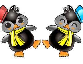 Nro 272 kilpailuun Mascot Design käyttäjältä reddmac