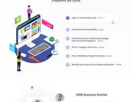#117 untuk Design and Website oleh Javid004