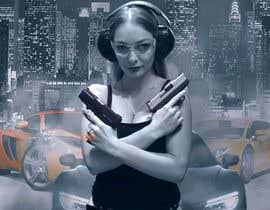 Nro 212 kilpailuun Photoshop edit and effects käyttäjältä designerasel0