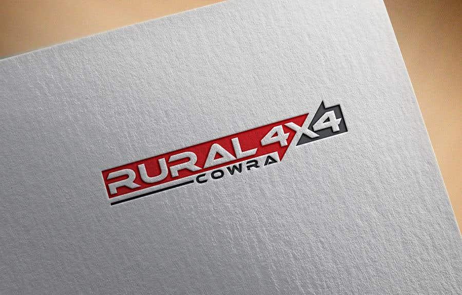Penyertaan Peraduan #143 untuk Design a logo for my business