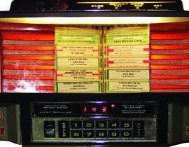 #13 untuk Design retro jukebox User Interface (high res png file) oleh eliasuddin38652