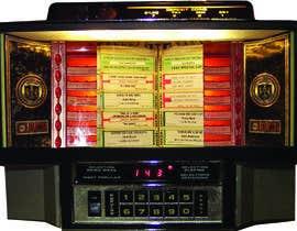 #14 untuk Design retro jukebox User Interface (high res png file) oleh eliasuddin38652
