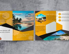 #15 for tourism company needs a graphic design by sneel402