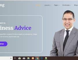 #6 untuk Build a website home page oleh akbanda2