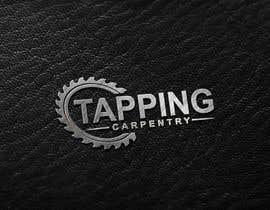 #64 for Carpentry business & youtube channel logo design af mehedyhasan707