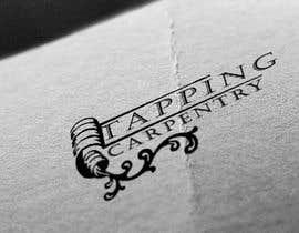 #72 cho Carpentry business & youtube channel logo design bởi GycTeam