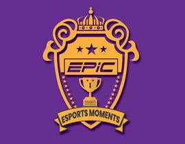 #27 cho Exclusive & epic looking logo bởi sk01741740555