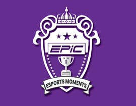 #28 cho Exclusive & epic looking logo bởi sk01741740555