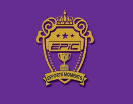 #29 cho Exclusive & epic looking logo bởi sk01741740555