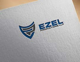 #108 for Logo for film company [Ezel Productions] af mosaddek909