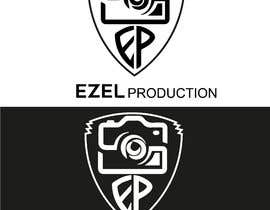 #87 for Logo for film company [Ezel Productions] af mamunhasan7gati