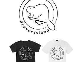 khaldiyahya tarafından Beaver Island shirt 2019 için no 11