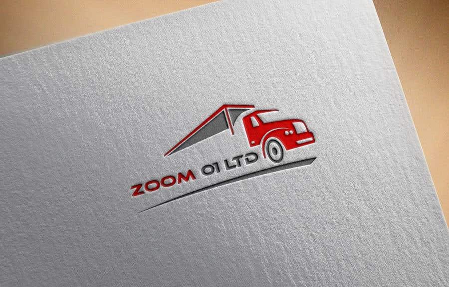 "Bài tham dự cuộc thi #125 cho Logo for Transportation Company ""Zoom 01 Ltd"""