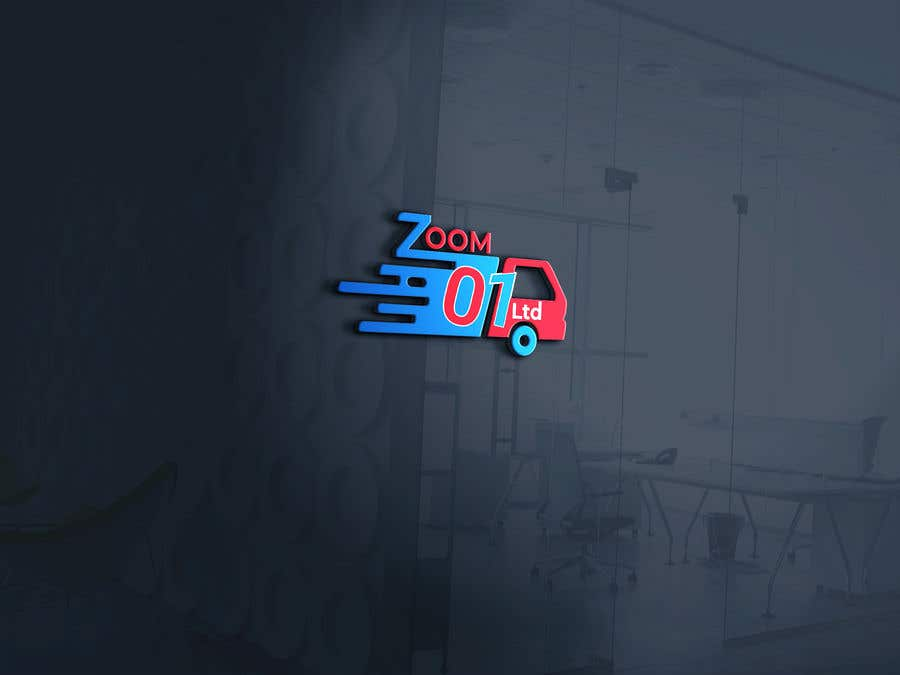 """Contest Entry #109 for Logo for Transportation Company """"Zoom 01 Ltd"""""""