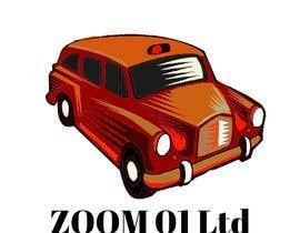 """#121 for Logo for Transportation Company """"Zoom 01 Ltd"""" af mohdrazin"""