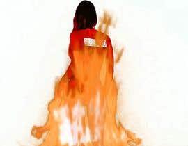 #5 para Set girl on fire, put her out with bird shit por Rajasekar297