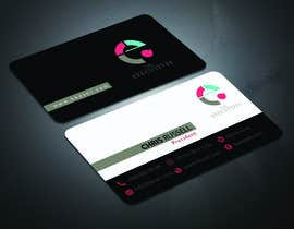 #406 for Business card design by apple1839