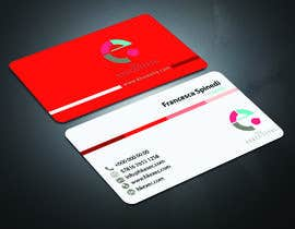 #412 for Business card design by apple1839