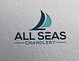 #156 for Design a logo for All Seas Chandlery by TanvirMonowar