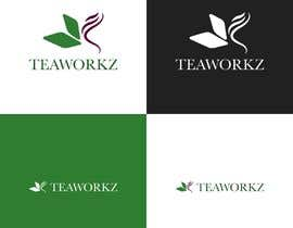 #143 for Need logo for Organic Tea company by charisagse