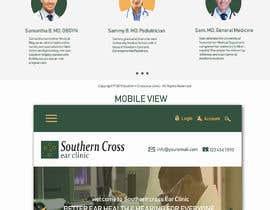 ronzwebfactory tarafından Design my front page için no 27