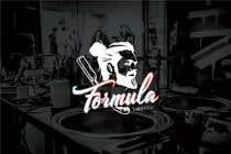 Graphic Design Inscrição do Concurso Nº172 para Logo and graphic design for Formula Barbers