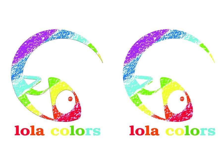 Contest Entry #15 for Chameleon logo