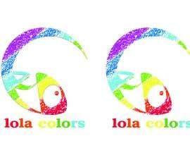 #15 for Chameleon logo by thejamesdaniels