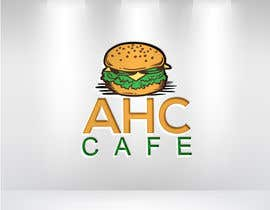 #163 for Create a nice looking logo for Cafe by rajmirahmed