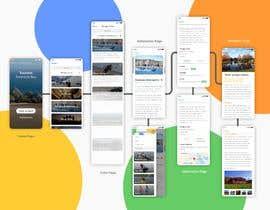 #18 untuk Artwork design for an app oleh hemangk96