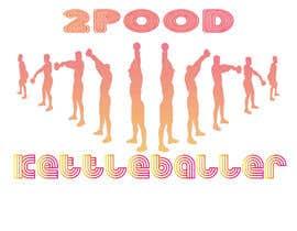 #23 para Design a Logo for Kettleballer graphic por eteasif