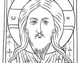 #3 untuk Tracing of holy napkin oleh ydianay