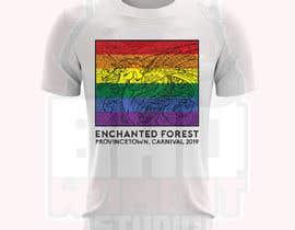 #53 para T-Shirt Design por BadWombat96