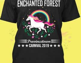 #50 para T-Shirt Design por rahenacreatived7