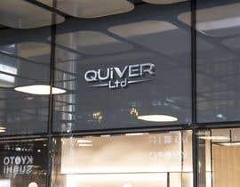 #17 para Quiver Logo por iconetc