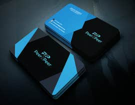 #632 for business card design by Romman67