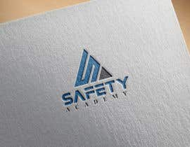 #33 for Professional logo for Safety Academy. by mdrayhanhabib0