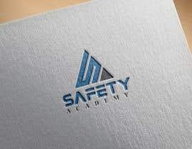 #33 untuk Professional logo for Safety Academy. oleh mdrayhanhabib0
