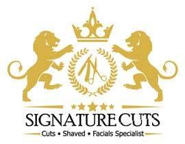 nº 21 pour Logo Design - Signature Cuts par Refat7