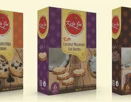 soumitrasen95 tarafından Need a logo + packaging design for ketojoi için no 26