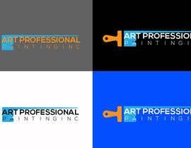 fahmidaistar7323 tarafından Looking to create a logo for my painting company için no 28