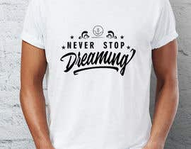 #40 for T-shirt and Hat Design for DreamWay Media af kasupedirisinghe