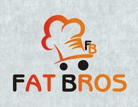 #24 for DESIGN A LOGO FOR FAST FOOD BUSINESS -- 2 by hatimraja53