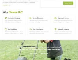 #18 for Residential and Commercial landscape Management company requires website to be built by MorahFred