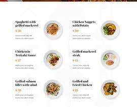 #24 for cafe website by Shamim5552