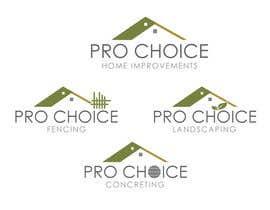 #125 for Design a Logo for Home Improvement Comapany af Rainbowrise