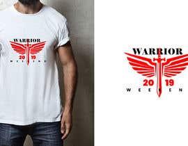 #14 for Warrior Weekend by Mrrafiko